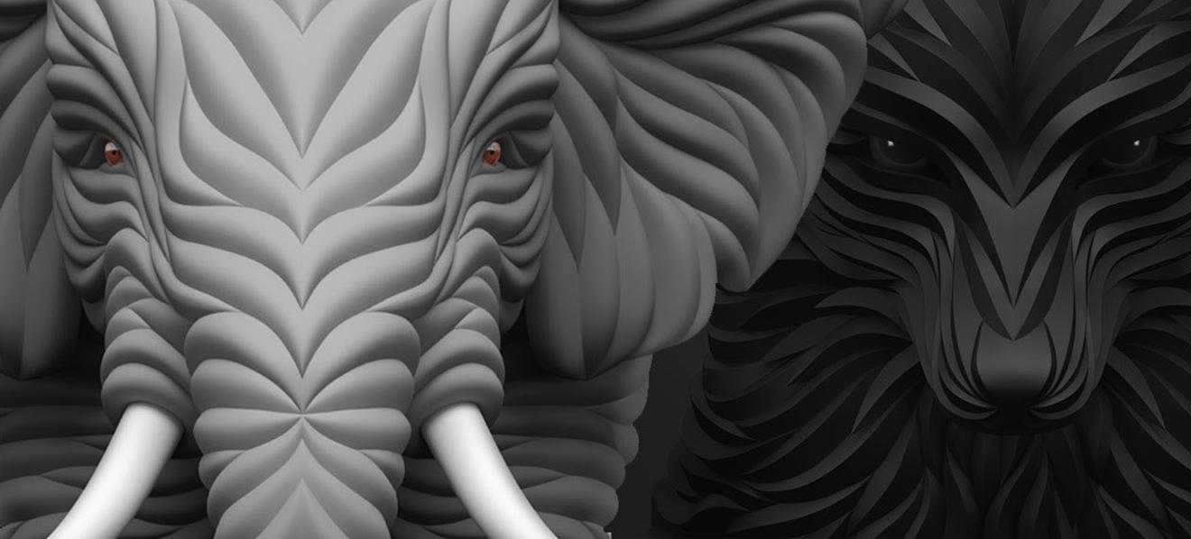 ikadia_articles_illustration-digitale-les-predators-de-maxim-shkret-slider