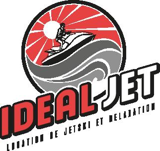 Ikadia portfolio logo IDEAL Jet