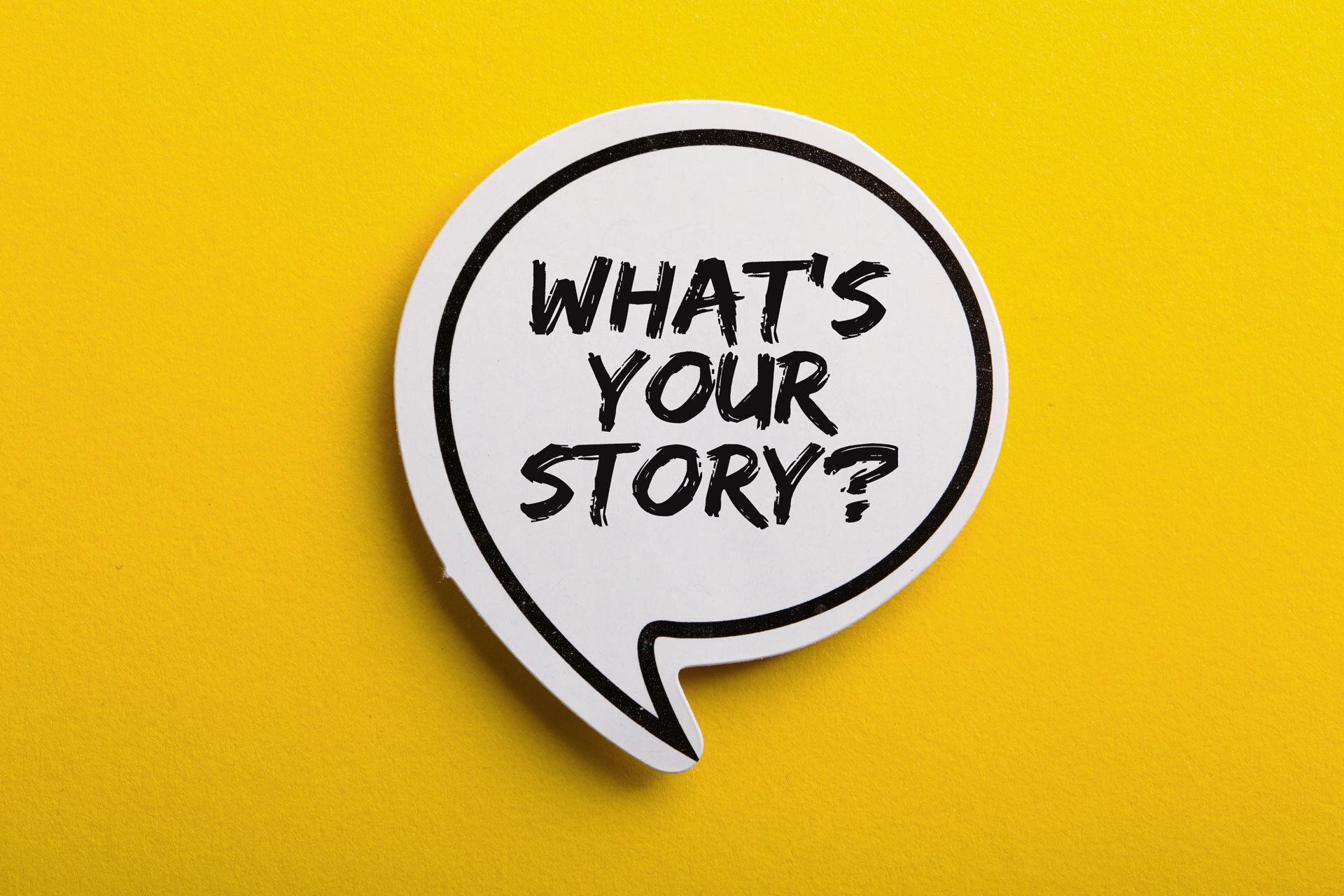 Un story telling efficace pour booster vos ventes